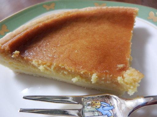 プディングタルトケーキ