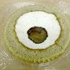 プレミアムマロンのロールケーキ