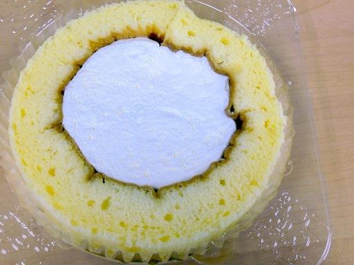 ピュアロールケーキ