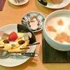 にゃんこロールケーキセット