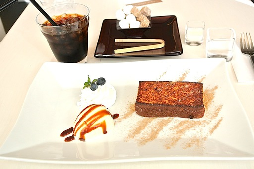 東銀座・歌舞伎座周辺のカフェ5選