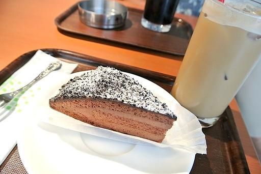 キクマツヤ Cafe